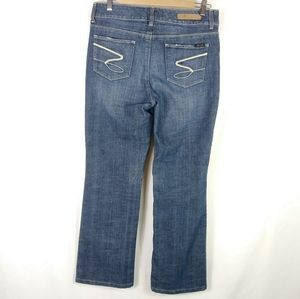 SEVEN7 JEANS BOOT CUT SIZE 10